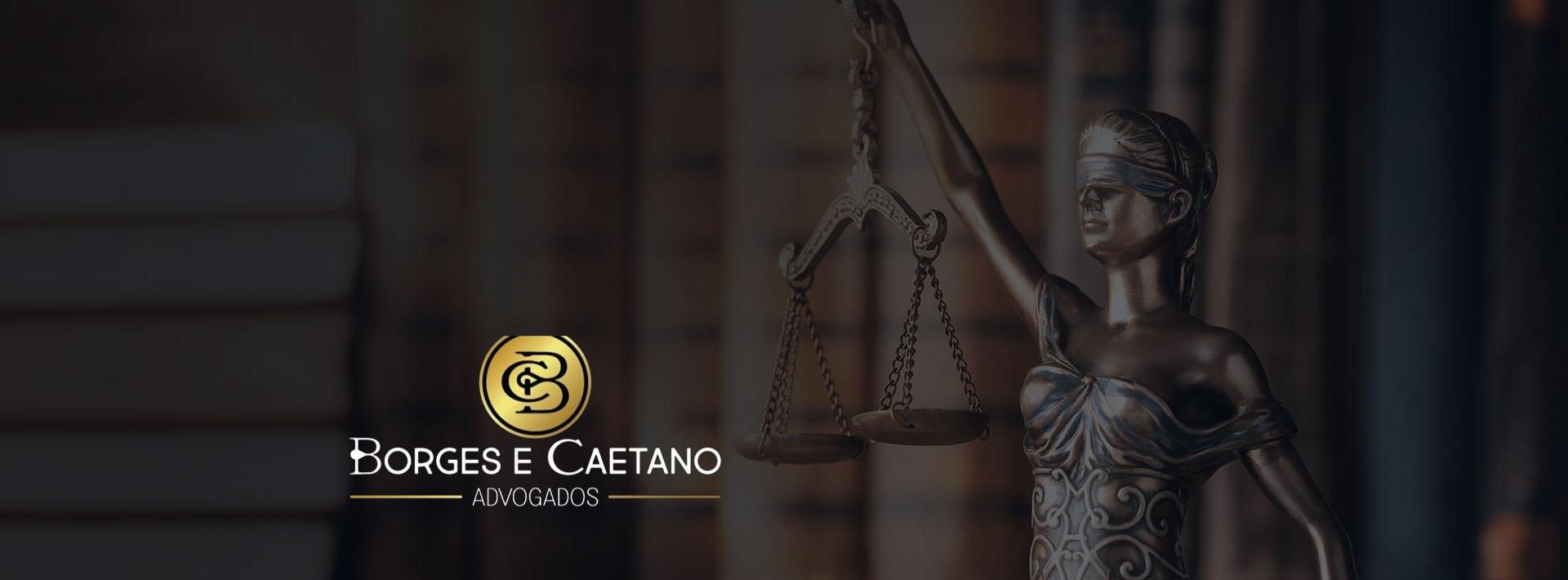 Banner - Borges & Caetano Advogados