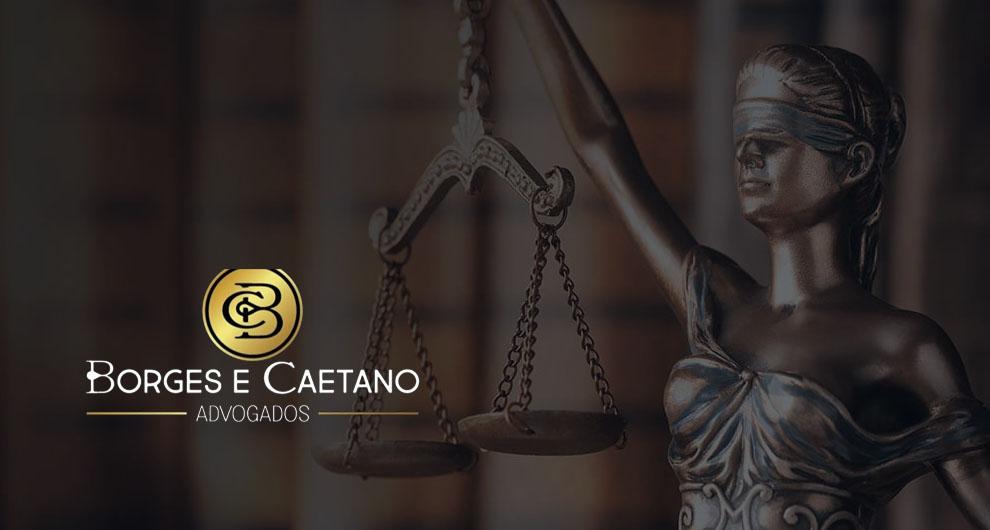 Advocacia - Borges & Caetano Advogados